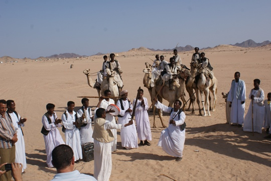 Foreign ministry denies annexation of Halayeb and Shalateen to Sudan