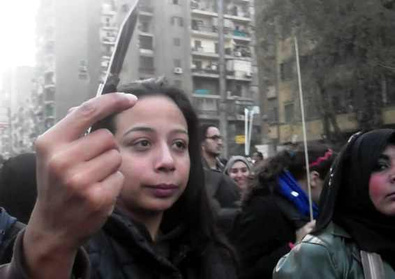Egypt opposition forms permanent women rights committee