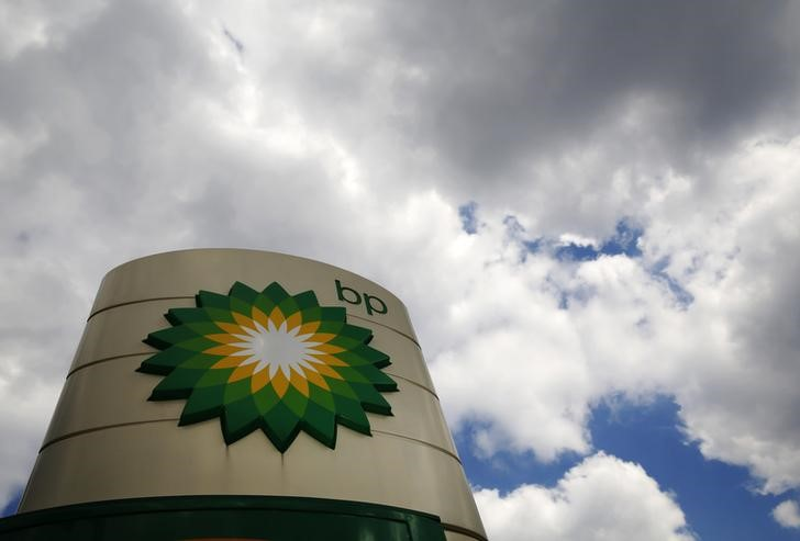 BP makes new gas discovery in Egypt