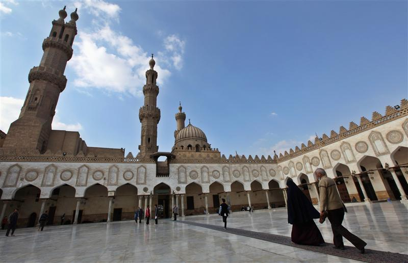 Egypt's top religious authority approves Islamic bonds law