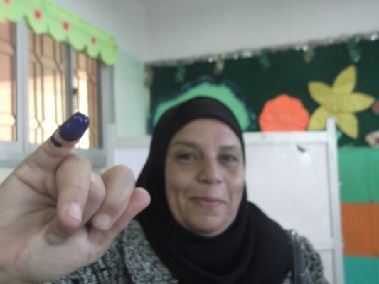 Constituent Assembly: Referendum result postponed until Wednesday