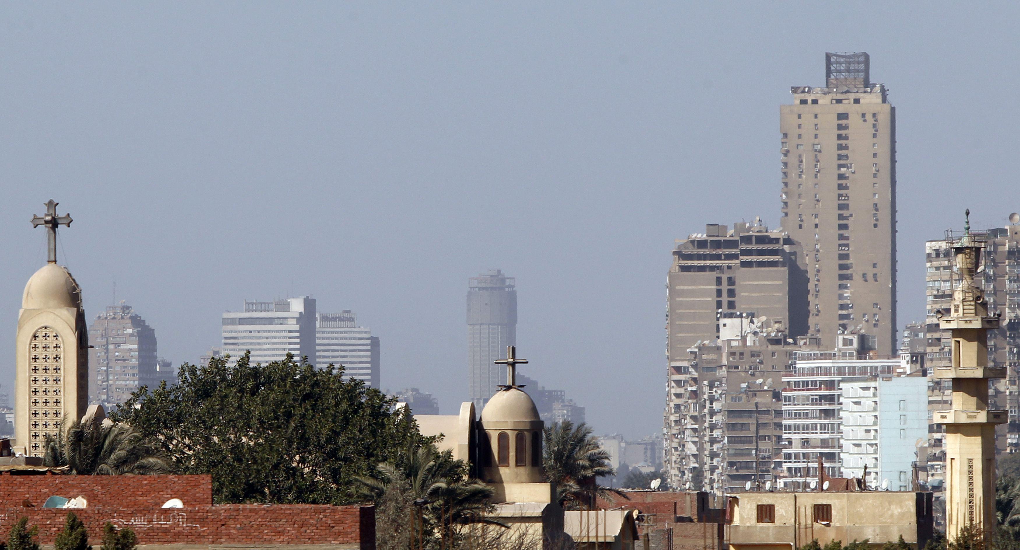 Bishop Morcos: Salafis besiege church in Shubra