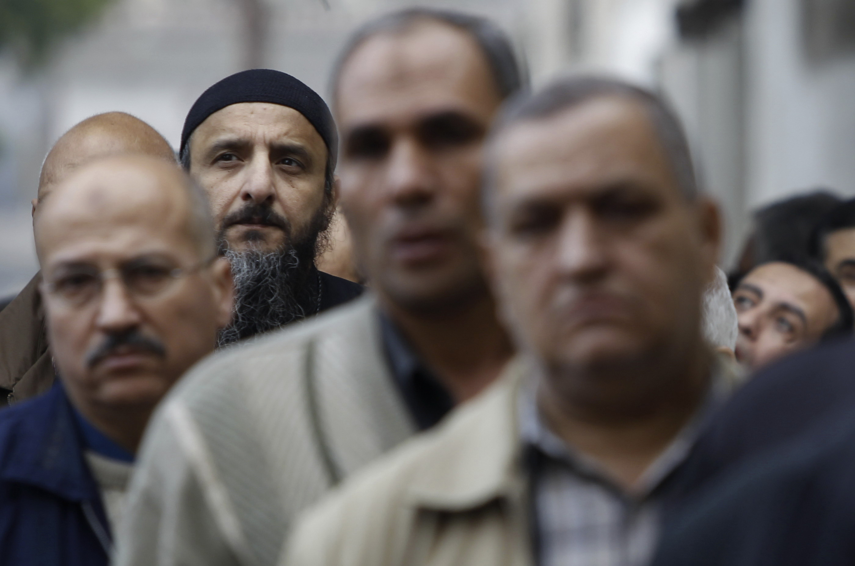 Egypt's Islamists aim to build on constitution vote