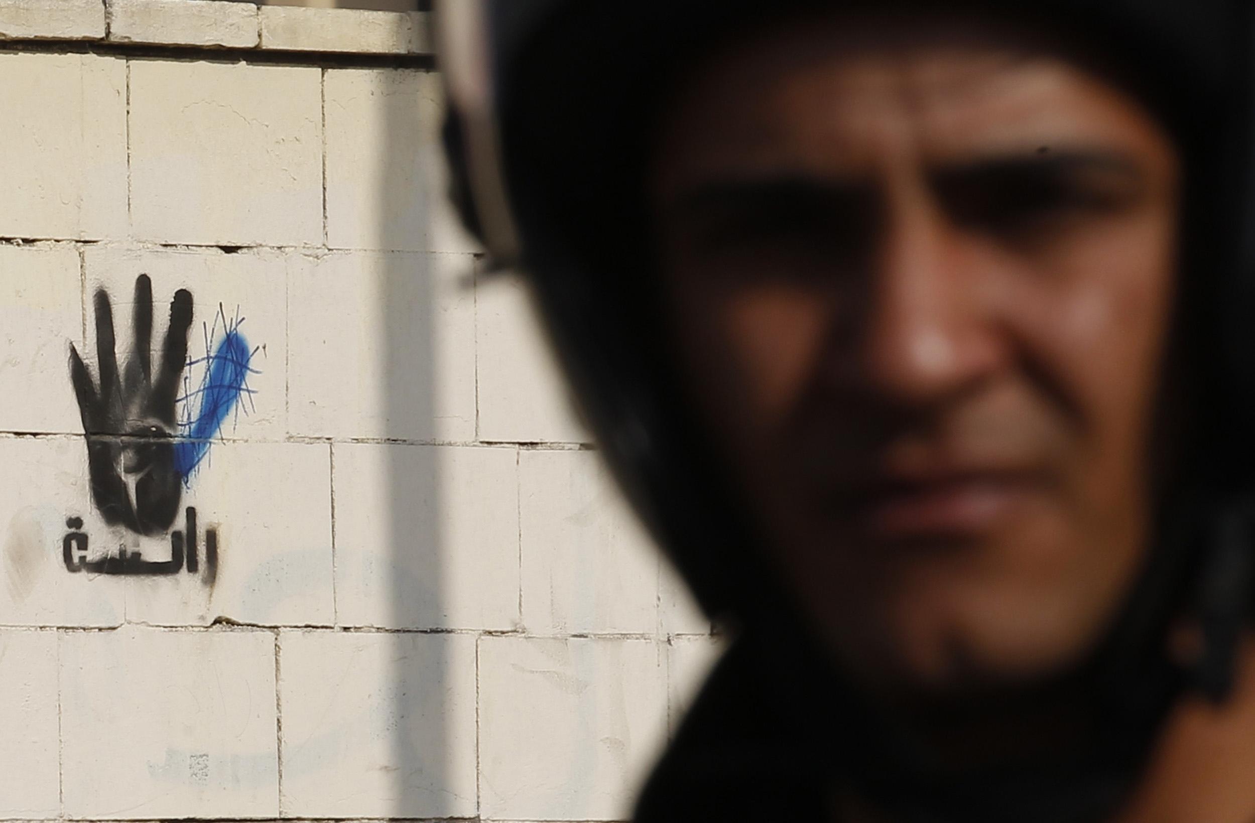 Policeman gunned down in Upper Egypt's Sohag - state agency