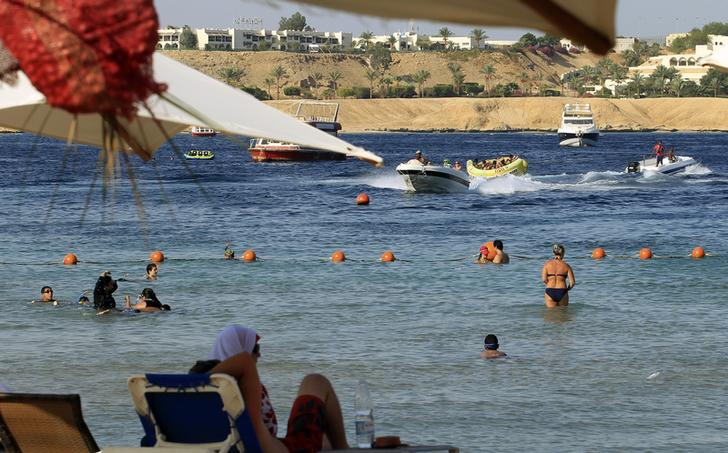 Denmark lifts travel ban on Cairo and Sharm al-Sheikh