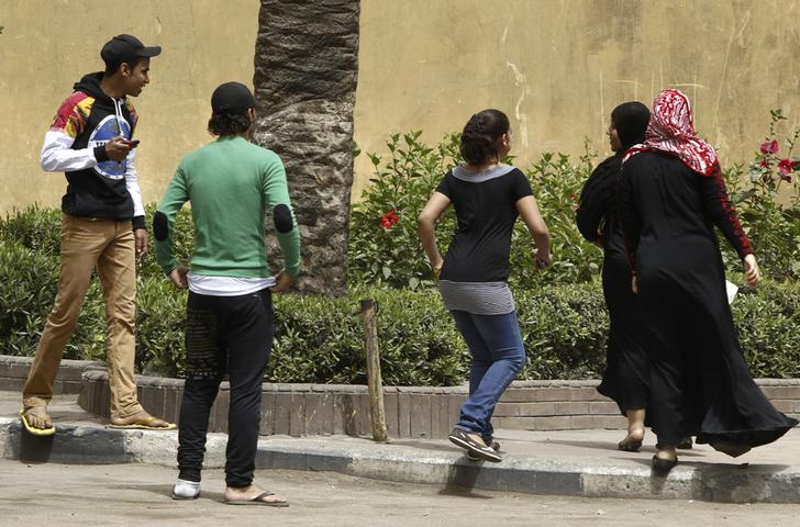 Despite earlier drop, sexual harassment rates hike second day of Eid