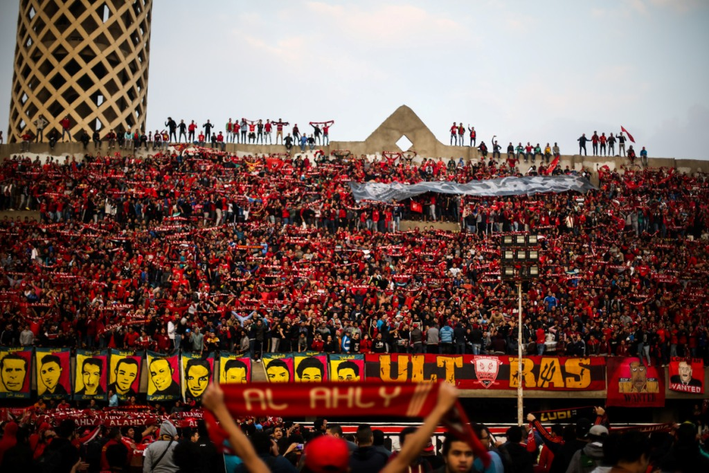 'Ultras Ahlawy' remains defiant 4 years after deadly Port Said violence