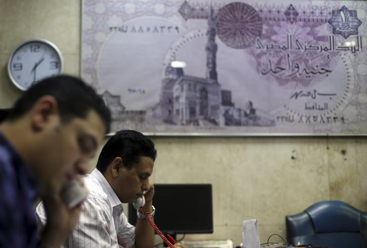 Egypt's subsidies in July, August nearly triple in year-on-year rise
