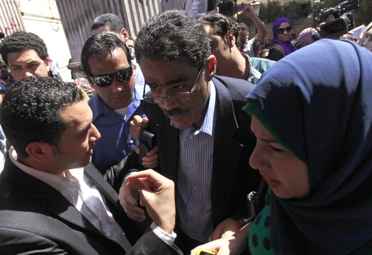 Press Syndicate objects to state interference in media law