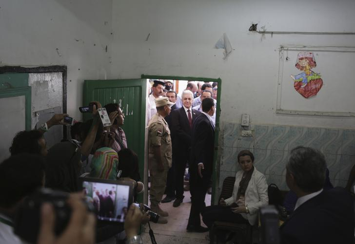 Sabahi's campaign: Systematic violations by army and police