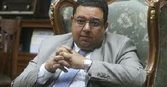 Gulf states ready to invest in Egypt state projects - minister