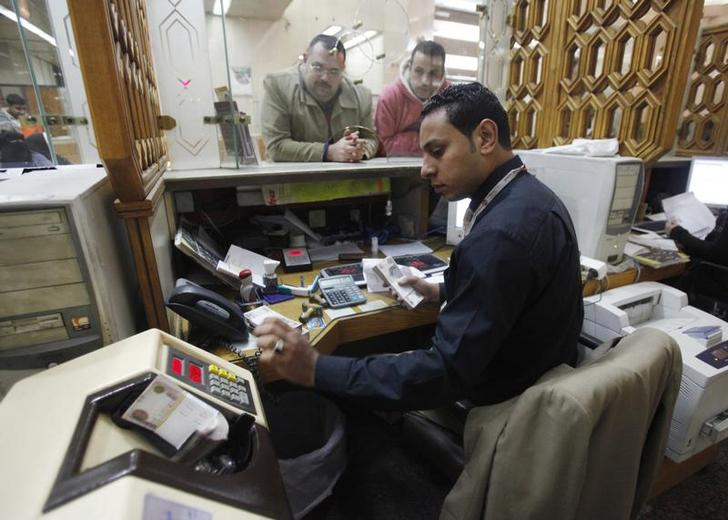 Egypt's trade deficit rises by 52.7 pct in April - CAPMAS