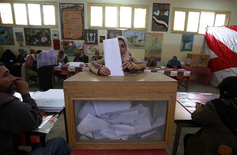 Elections commission approves draft law regulating electoral districts