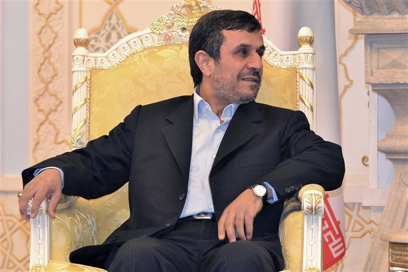 Iranian president to visit Egypt February - agency