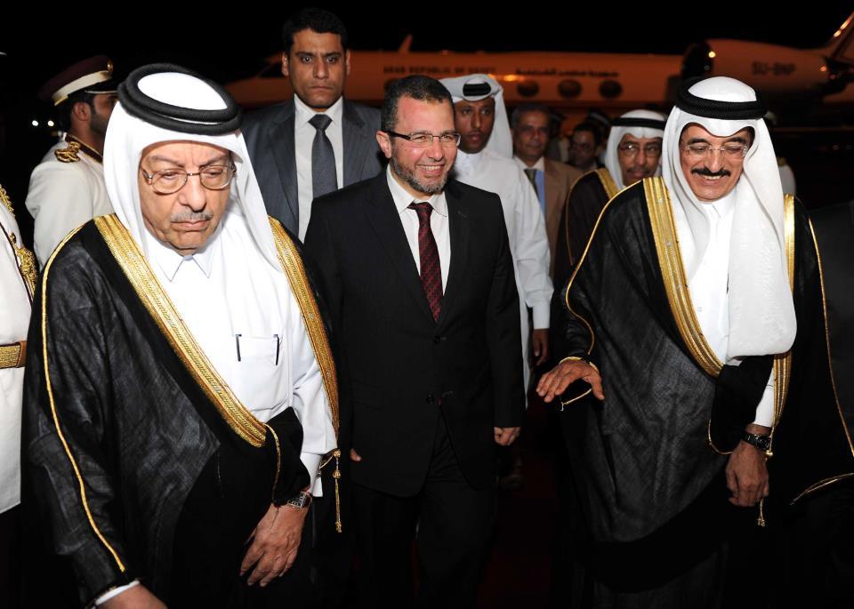 Qatar to convert $2 bln Egypt central bank deposit into bonds - report