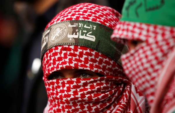 Egypt court declares Hamas' military wing a