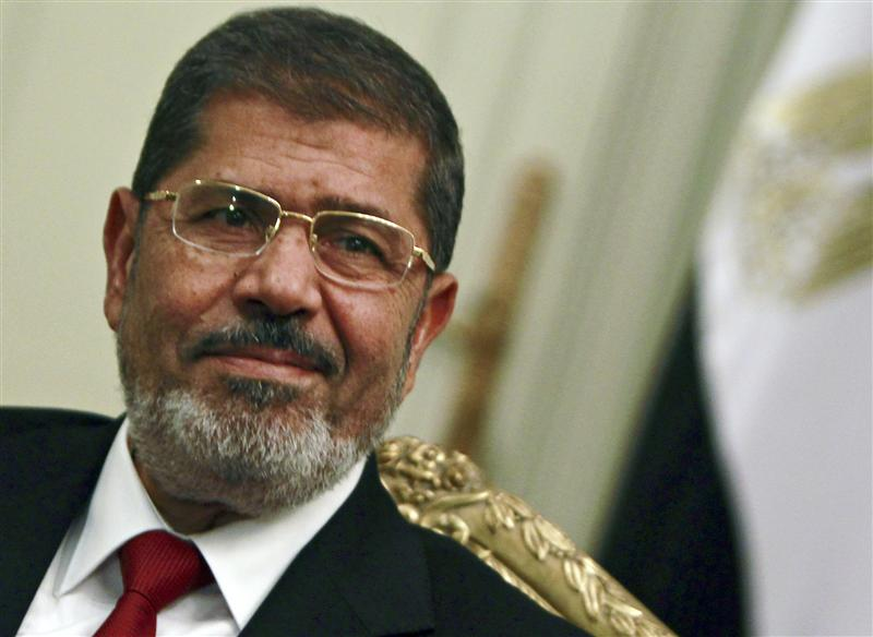 Breaking: Egypt president says Israelis must realise that