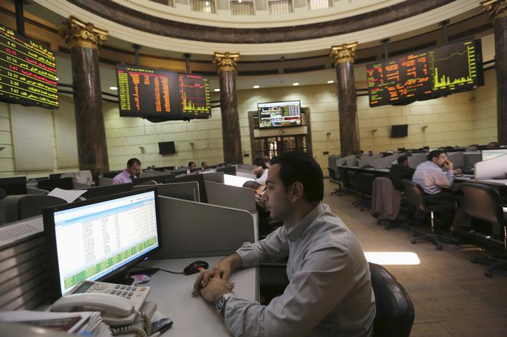 Egypt suspends capital gains tax for 2 years - cabinet