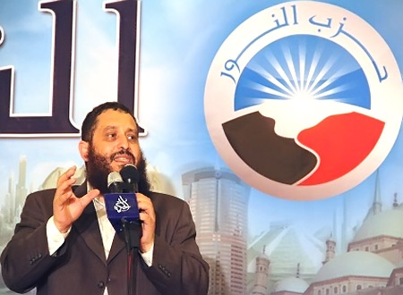 Egyptians are tired of political conflict - Head of Salafi Party