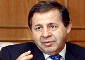 UPDATE - Mubarak-era Trade and Industry minister served 15 years in absentia