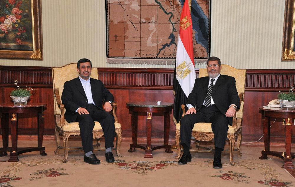 Egypt scholar scolds Ahmadinejad over Sunni rights