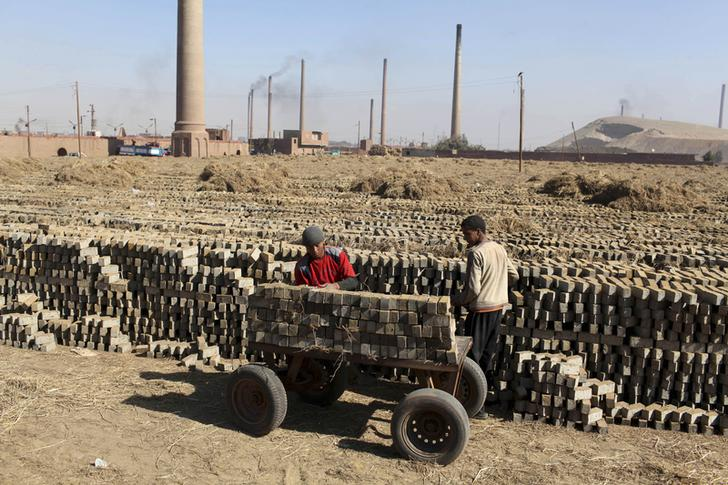 Updated   Factories in Egypt seek support to fight insolvency