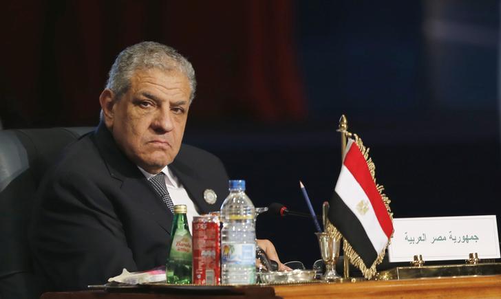 President Abdel Fattah al-Sisi accepts PM's resignation
