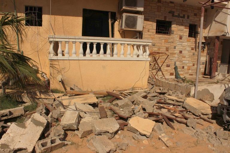6 civilians killed in three attacks in North Sinai - sources