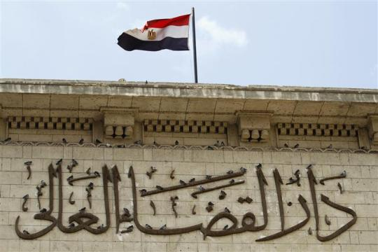 Cairo criminal court slaps Egypt journalist with 1-year jail sentence