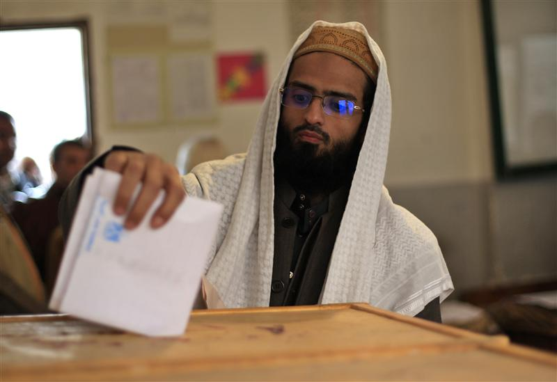 Sharia should be enforced without vote - says Salafi