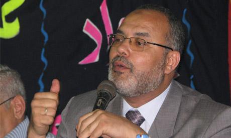 Kafr El-Sheikh governor slams military-police dog attack on protesters