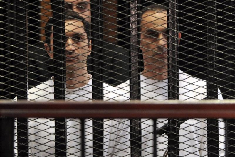 Mubarak's retrial continues, court to listen to Ibrahim Eissa