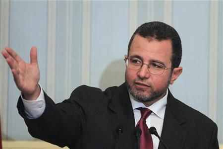 Cabinet to refer draft bills to parliament – Egypt PM