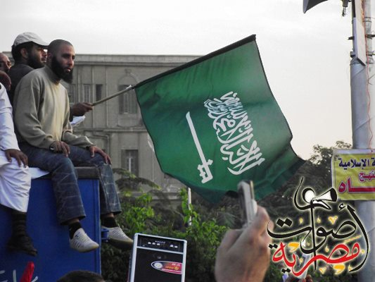 Islamists rally in Nasr City for Mursi