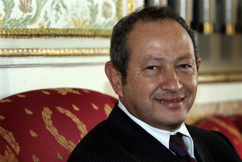 Naguib Sawiris pays a heavy price investing in North Korea