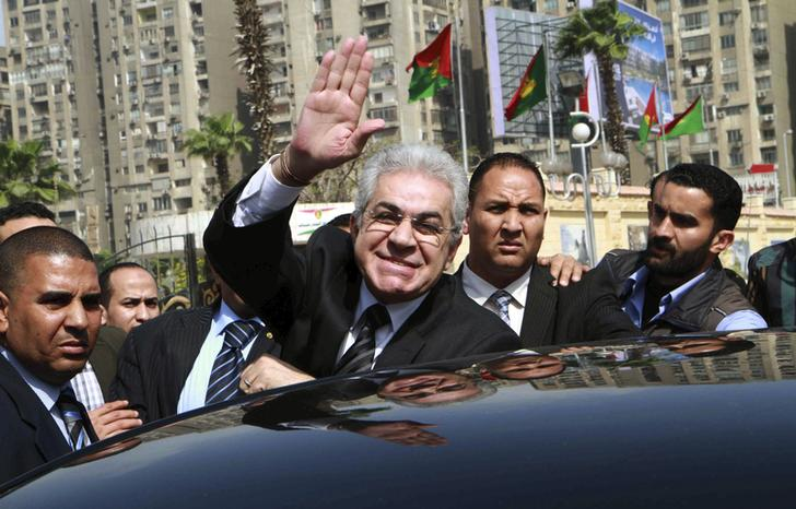 Sabahi's Popular Current turns into political party
