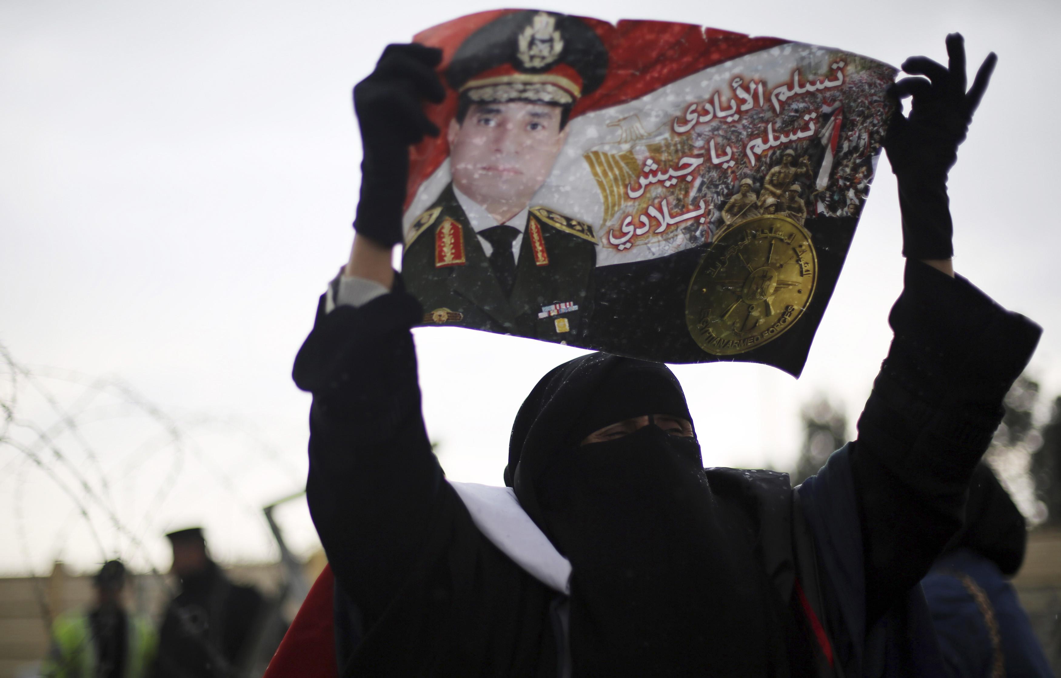 PROFILE l Abdel Fattah al-Sisi