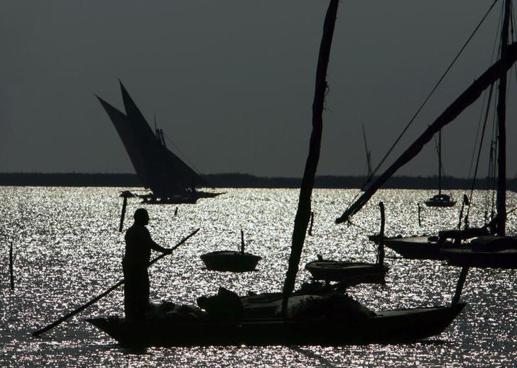 12 dead off Egypt's North Coast after boat drowns