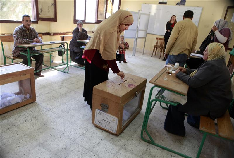 The latest developments of parliamentary elections by