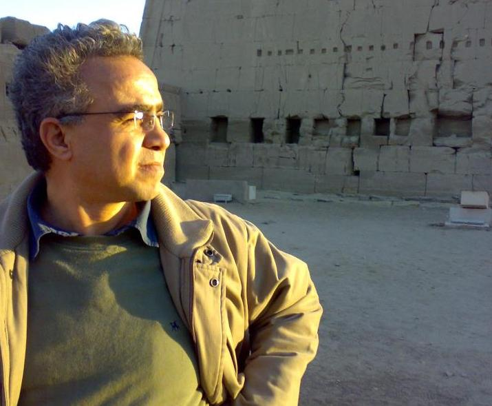 Egyptian author sentenced to five years for insulting religion