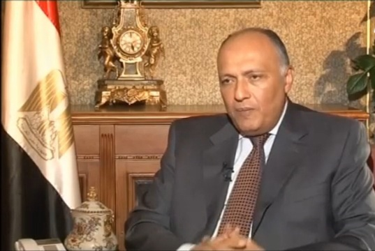 REUTERS - Egypt appoints first ambassador to Israel in three years