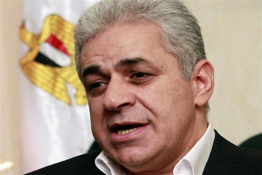 Egypt candidate to seek election suspension - lawyer