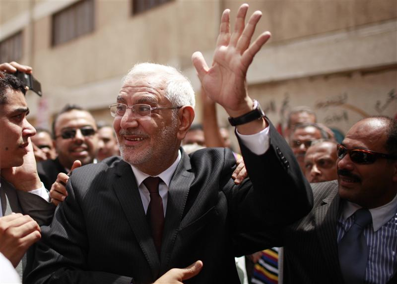 Aboul Fotouh: Some opposition powers want to settle scores with Brotherhood