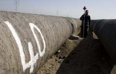 Egyptian firm to buy $1.2 bln of natgas from Israel's Tamar field
