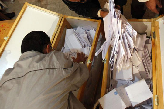 Dar al-Iftaa releases fatwa forbidding buying votes