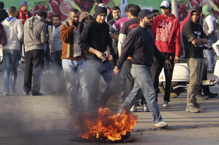 Court sentences 10 juvenile ultras group members to prison
