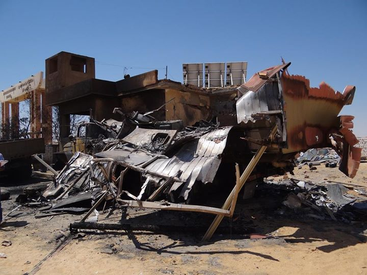 Egypt's Western Desert tours suspended till Oct 21 - ETAA