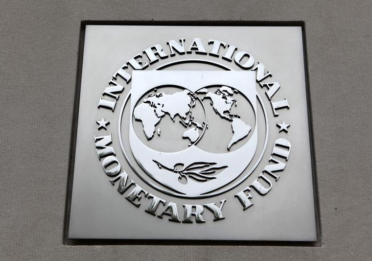 IMF team visits Egypt for first time since June