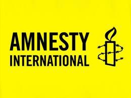 Amnesty decries