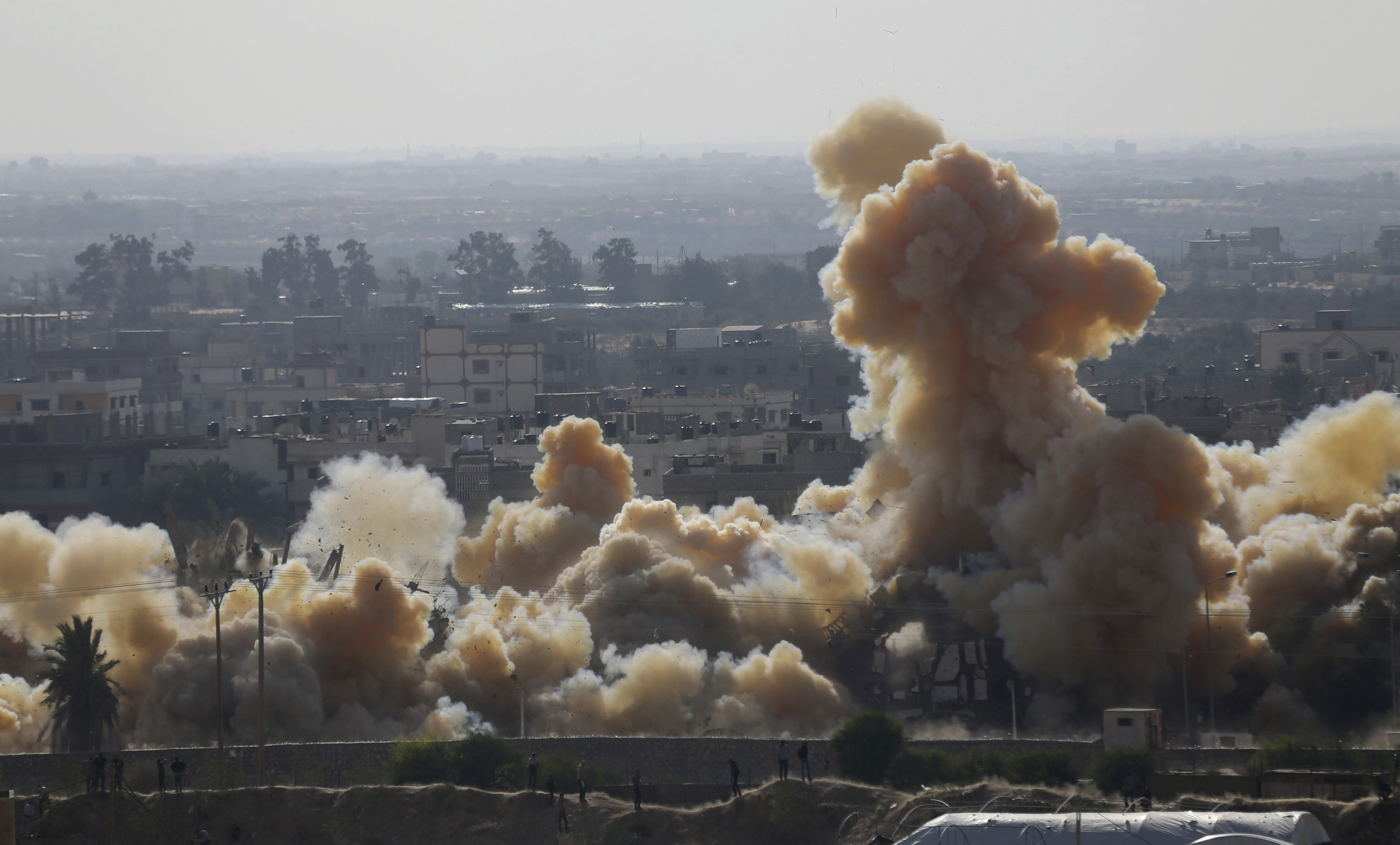 Woman dies in Rafah after her house is shelled